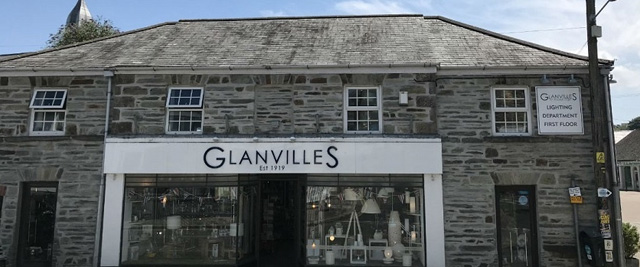 Glanvilles of Wadebridge