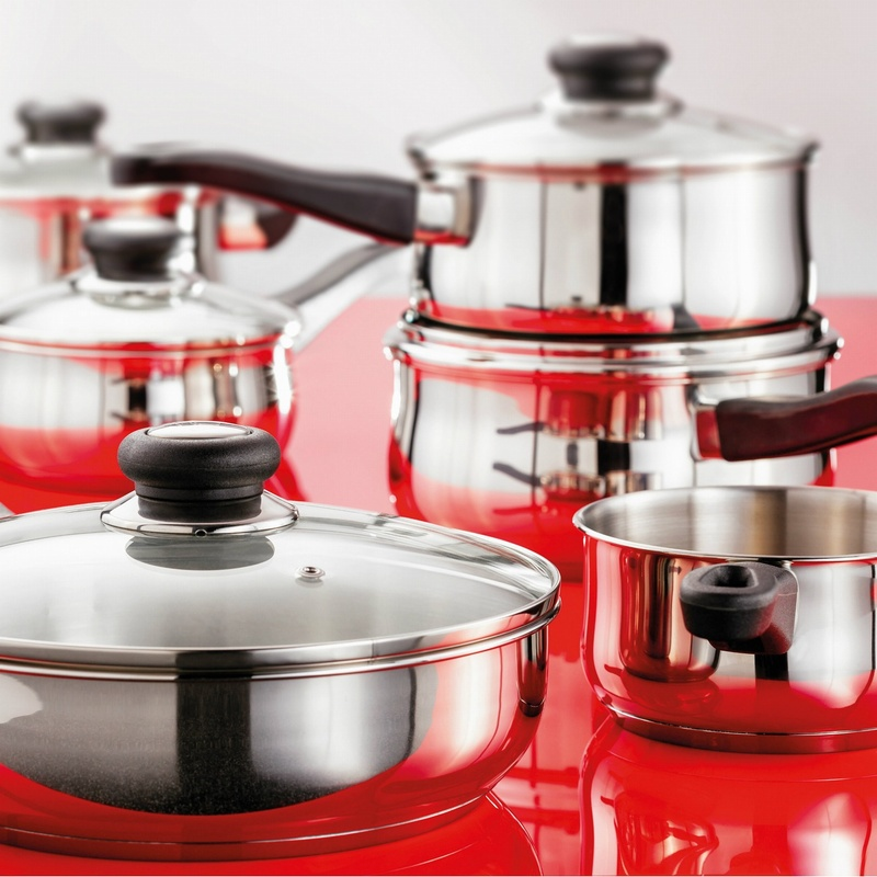 Pots And Pans Glanvilles Cookware Amp Lighting